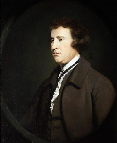 Edmund burke essay french revolution
